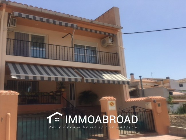 17 Properties for sale in Jarafuel | IMMO ABROAD