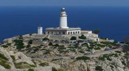 Cap de Formentor Lighthouse