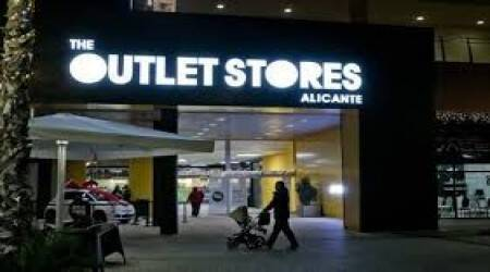 Outlet Stores