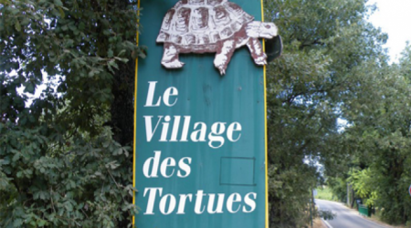 Le village des Tortues