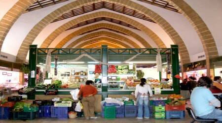 The Javea Markets