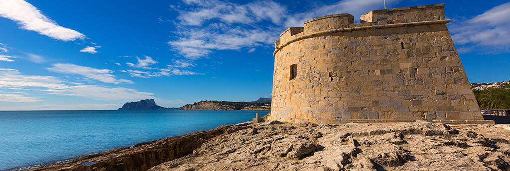 EVERYTHING YOU NEED TO KNOW ABOUT MORAIRA ALICANTE