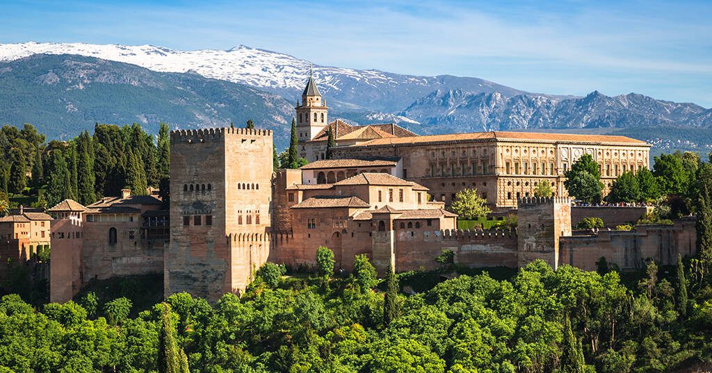 EVERYTHING YOU NEED TO KNOW ABOUT GRANADA