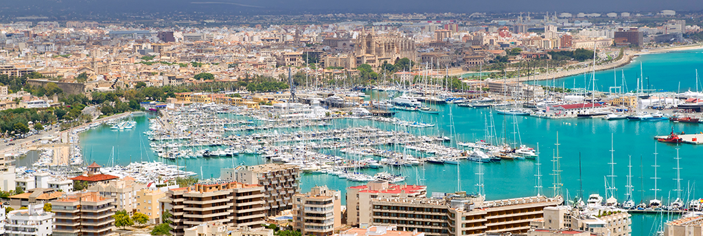EVERYTHING YOU NEED TO KNOW ABOUT MALLORCA