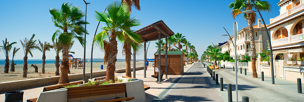 EVERYTHING YOU NEED TO KNOW ABOUT THE COSTA BLANCA