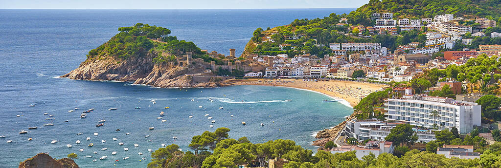 Visit Tossa de Mar | Tourist information
