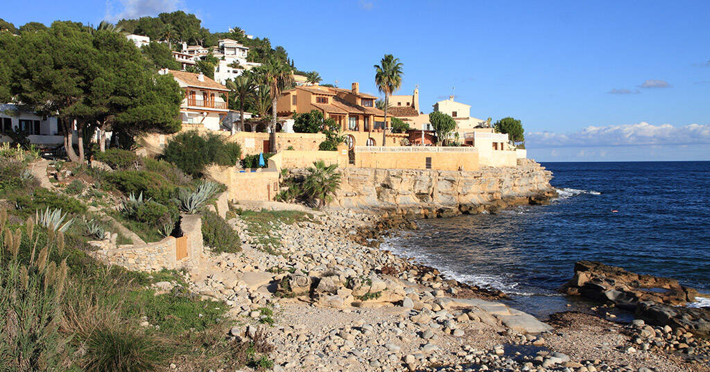 Discover Immo Abroad Vacation Rental Destinations In Spain