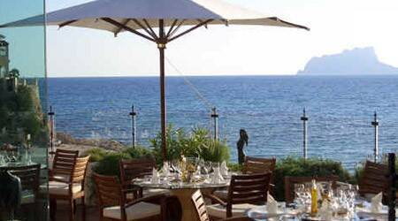 Restaurant Dauphin at Portet