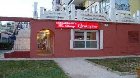 Restaurante Christopher